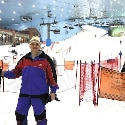Ski Dubai: Hitting the Slopes in the Desert