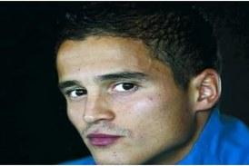Ibrahim Afellay sluit roerige periode af