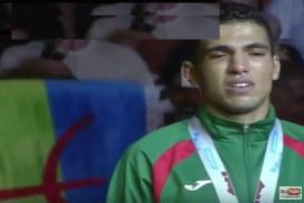 Amazigh Mohamed Rabii wereldkampioen boksen