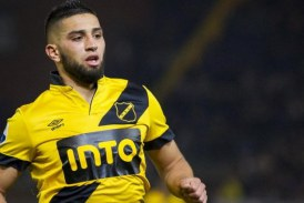 Adnane Tighadouini naar Turkse Kayserispor