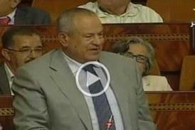 Marokkaanse parlementariër: 'Marokkaanse opvarenden Spanje-Marokko worden als vee verscheept'