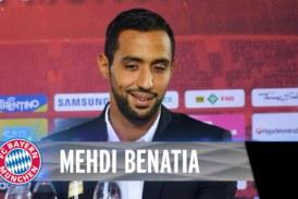 Benatia weigert met Marokko te spelen ondanks aandringen bondscoach