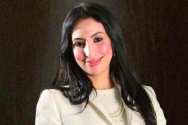 Amazigh vrouwen vormen top 5 machtigste vrouwen in Afrika