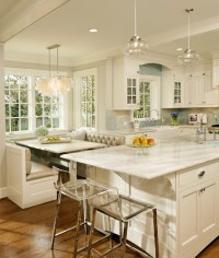 White Kitchen Inspiration | AMAZING DESIGN FOR LESS