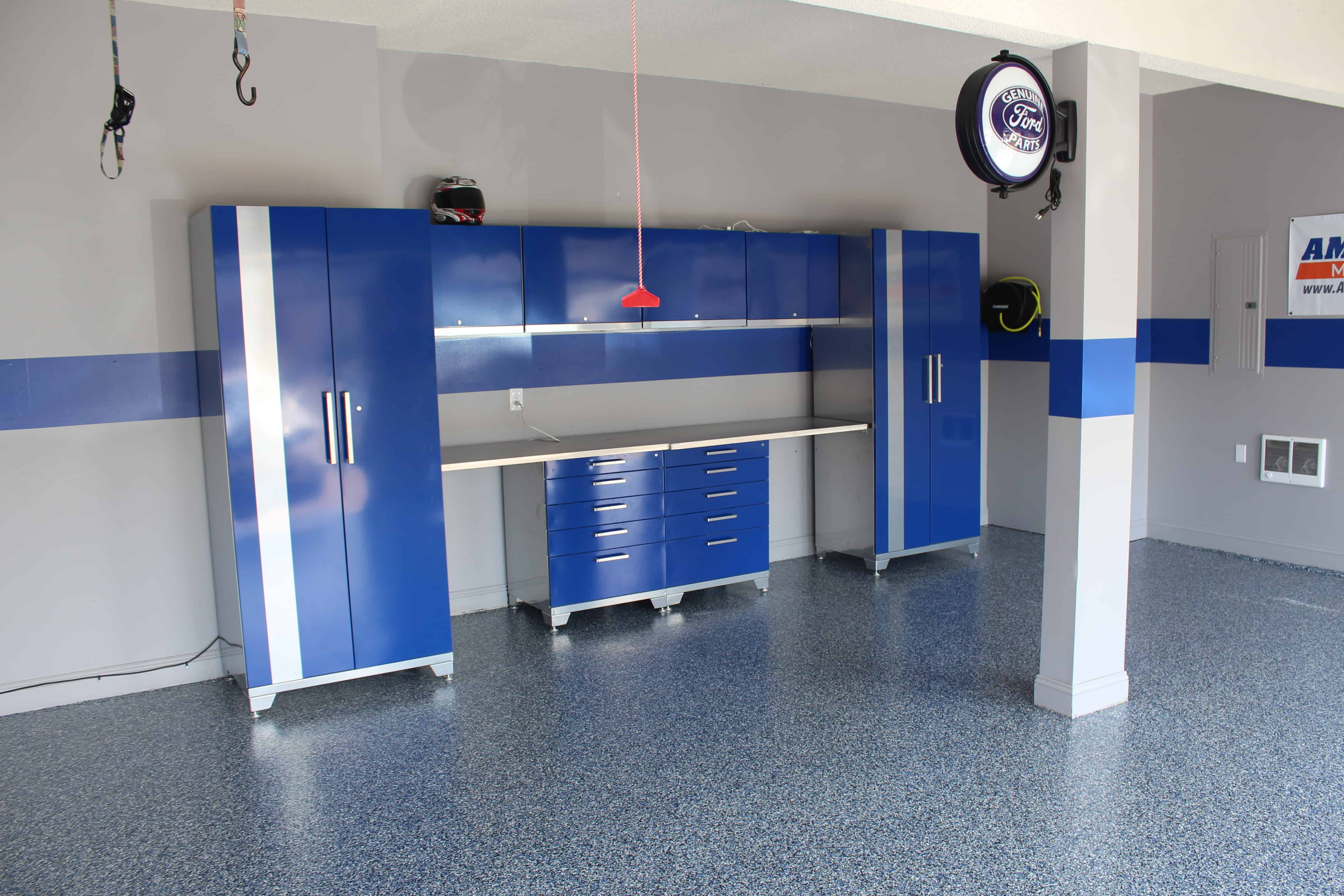 Garage Experts Epoxy Floor Kansas City Epoxy Garage Floor Contractors Amazing Garage Floors
