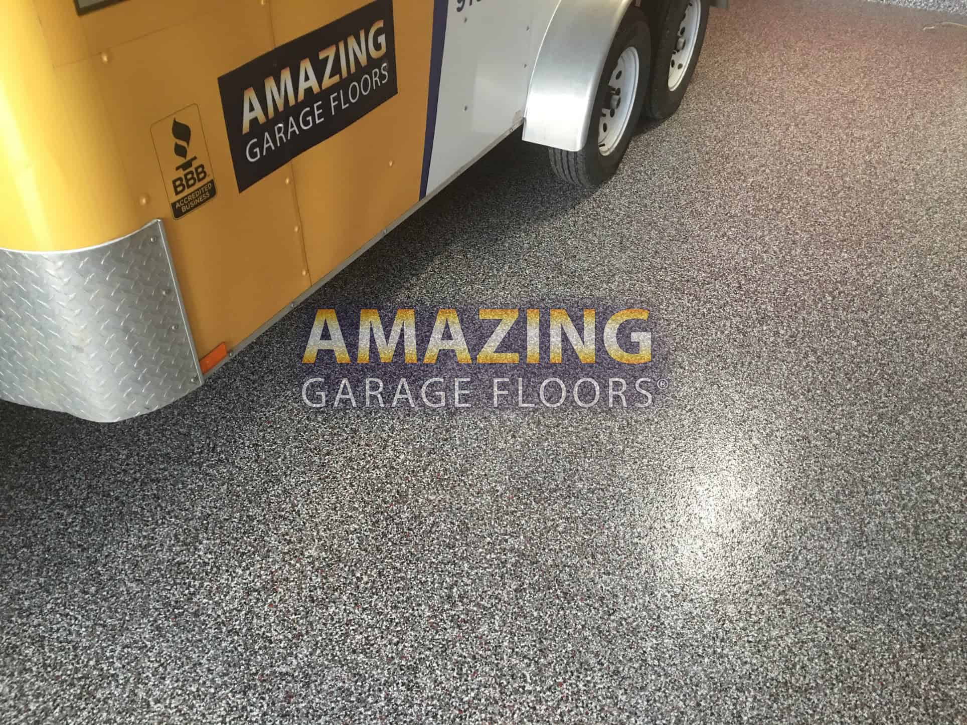 Garage Floor Epoxy Steps Epoxy Application Process What Exactly Are The Steps We Take