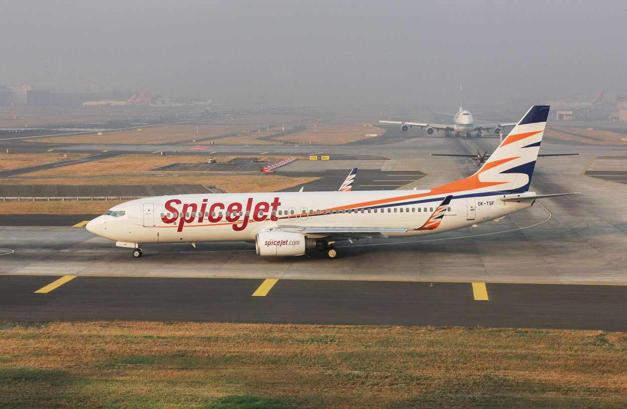 Spicejets Entrance To Biofuel Flight Should It