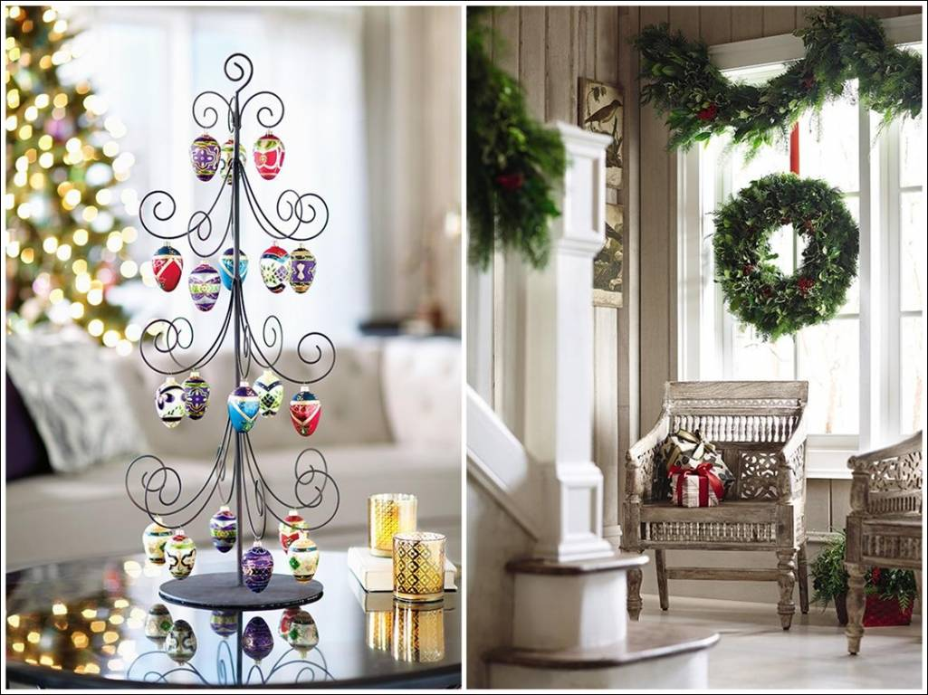 Christmas Interior Design Enchanting Christmas Decorations For Your Living Room