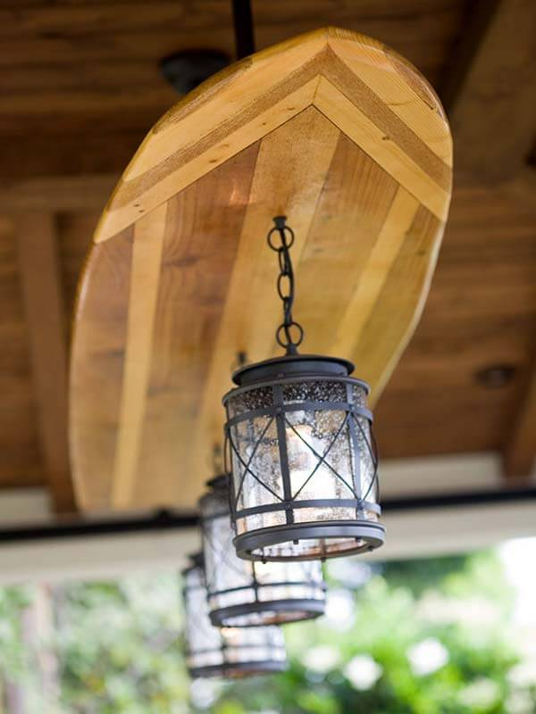 Beach House Outdoor Lighting 15 Awesome Beach-style Outdoor Diy Ideas For Your Porch & Yard