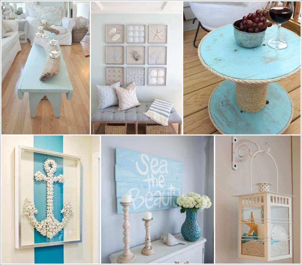 Diy Ideen Refresh And Renew Beach House Spirit Raellarina