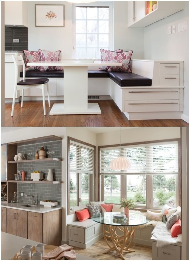 Houzz Benches 10 Home Organization Ideas For A Clutter-free Home