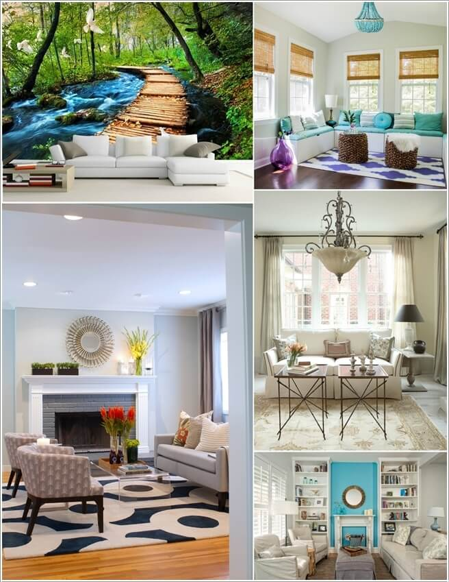 Make Small Living Room Look Bigger 10 Ways To Make A Small Living Room Look Bigger