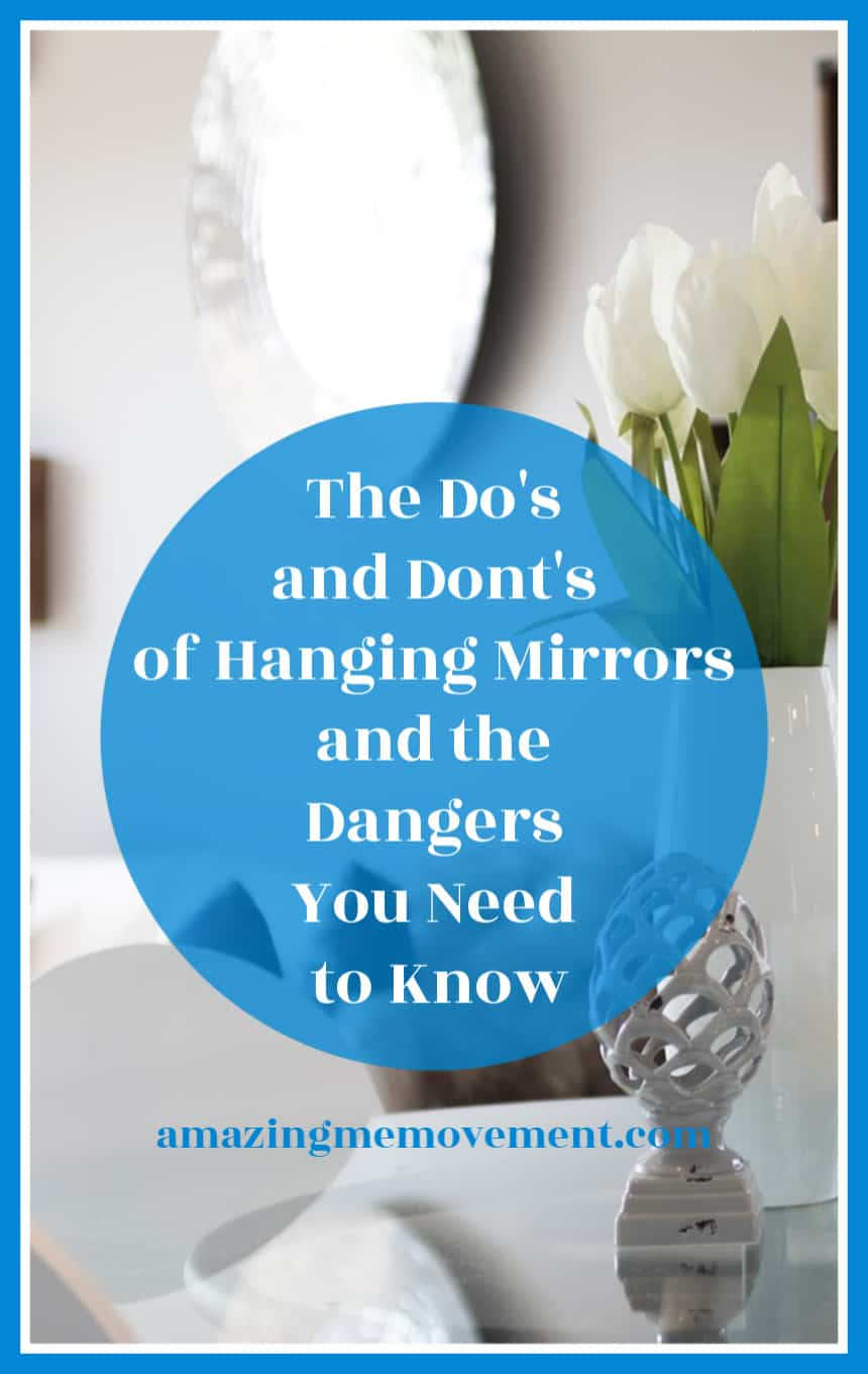 Bad Feng Shui Mirror Placement The Wall Mirror Where To Properly Place It And Feng Shui Tips