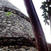 Coba, ruled by women - highest pyramid of Yucatan at the Riviera Maya