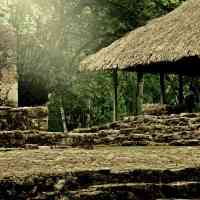 Bonampak - Mayan Temples in the Selva Lacandon - Chiapas, Mexico