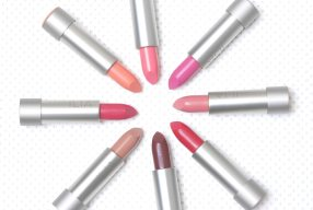 Lead in lipsticks, and the better alternatives