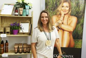 Behind the brand: Eco By Sonya, an organic tanning sensation