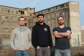 Vagabund – From band to brewery