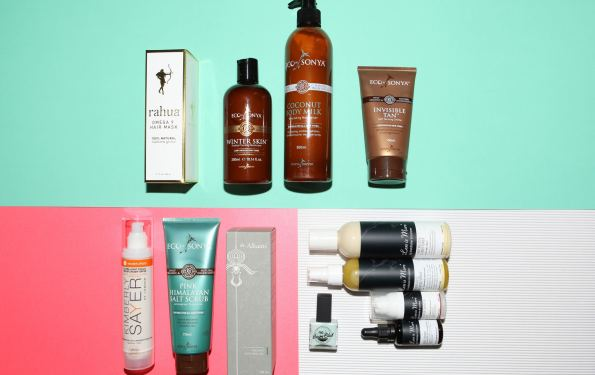 How to prepare skin from winter to summer change