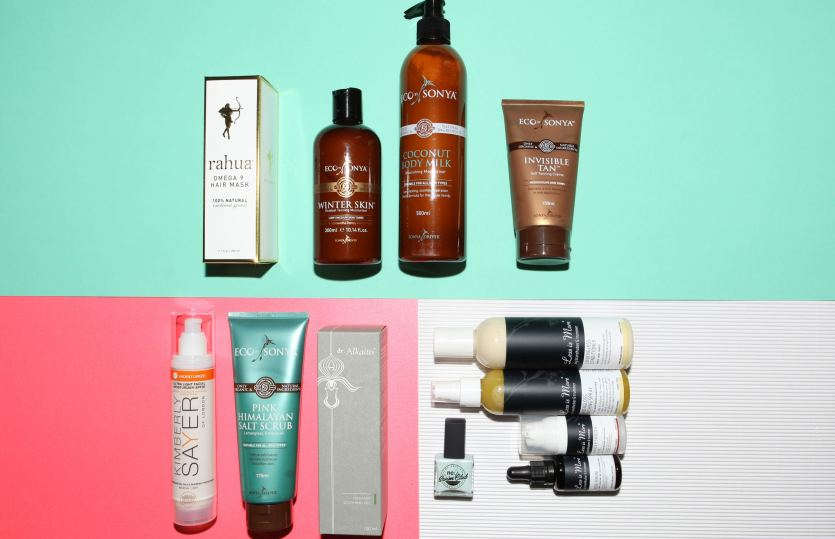 Skincare tips for a snowy holiday
