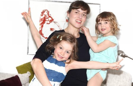 Yummy Mummy: Anneke, Happiness Manager and a Natural Beauty