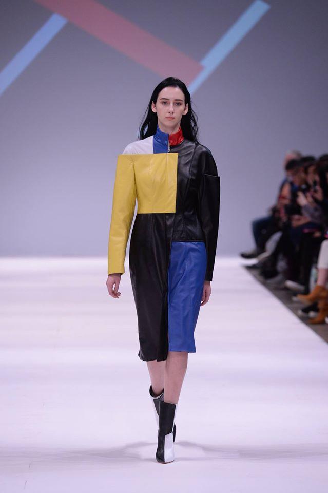 Anna e in hong kong fashion week 2017 amazonka