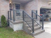 front step railings - DriverLayer Search Engine
