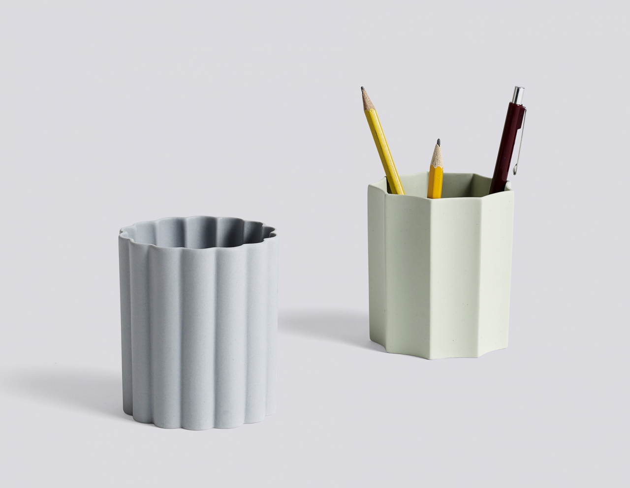 Pen Holder Design The Iris Collection By Hay Ambalaj