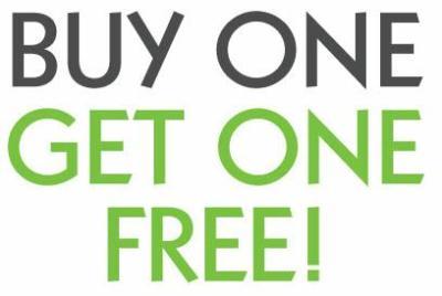 Announcing a Buy 1 Get 1 Free Sale! - Ambassador International
