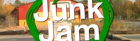 AMBER JUNK JAM VIDEO CONTEST - Sample Clip #1 Logan Derberry & Seamus McKeon