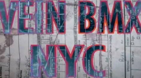 Vein's NYC Adventure