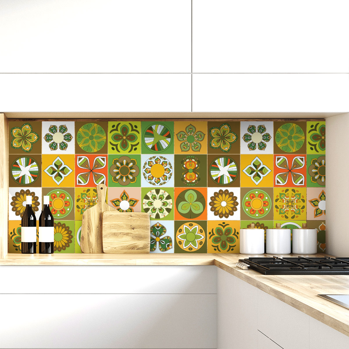Stickers Pour Faience Cuisine Stickers Carreaux Cuisine Meilleur Stickers Cuisine