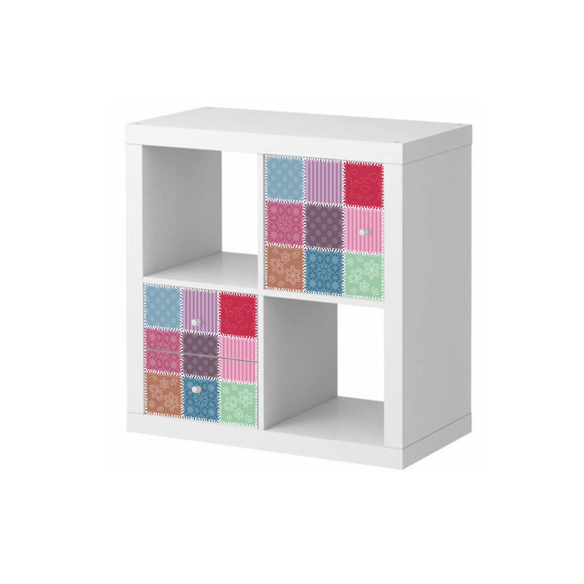 Meuble Mural Ikea Salon Sticker Meubles Ikea Sticker Meubles Ikea Patchwork With