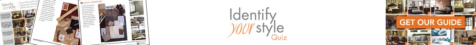 Download Identify Your Style Quiz
