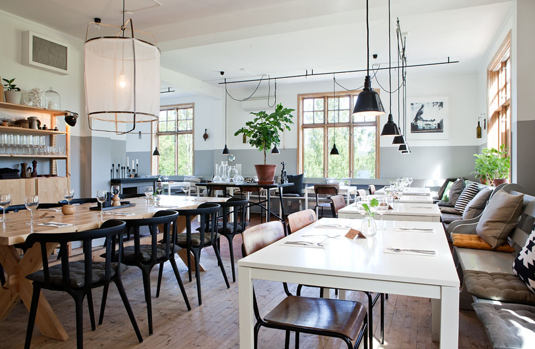 Scandi Style Scandi Style Plays Part In Restaurant Boom Welcome To