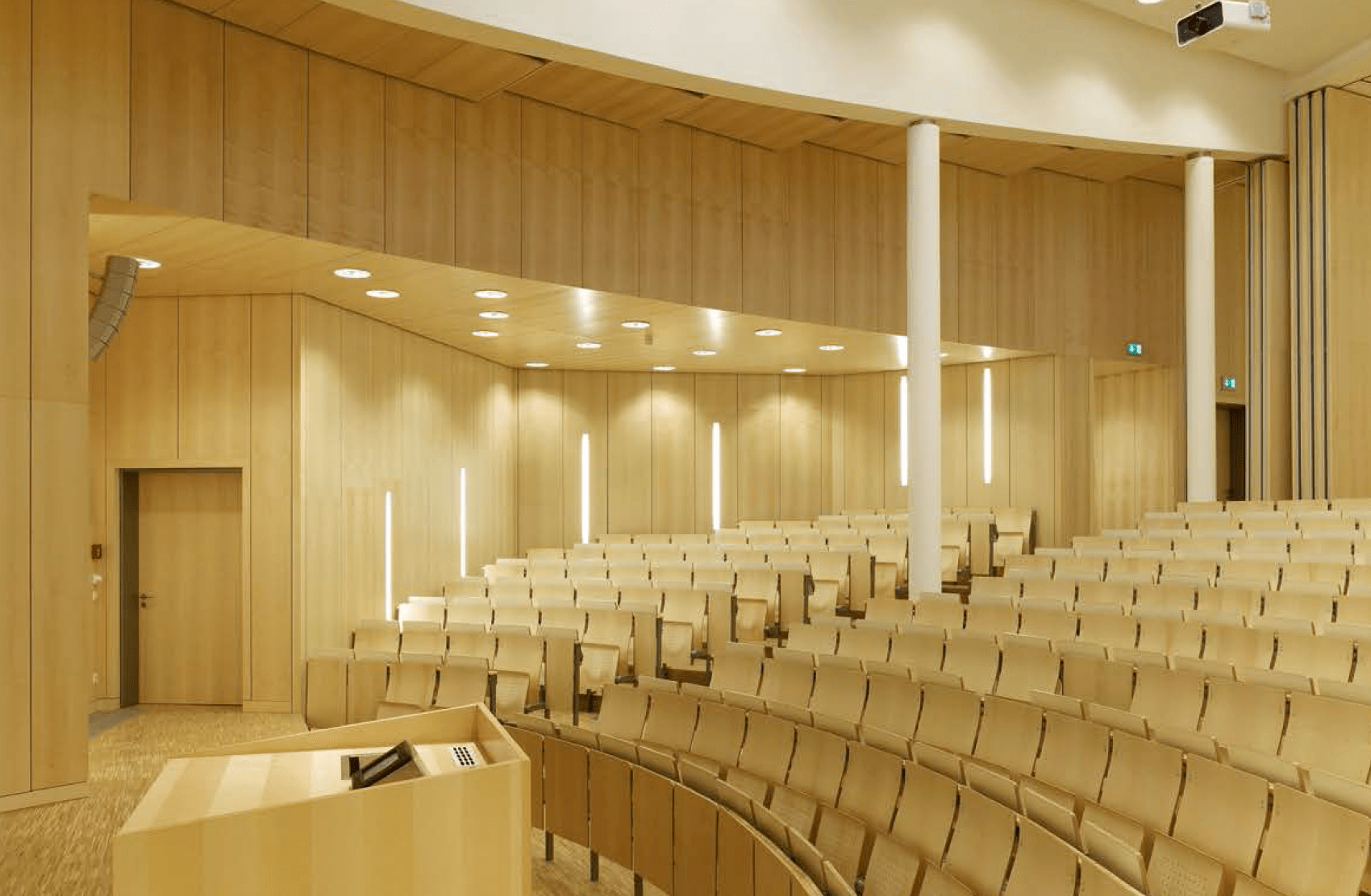 Akustik Design Ambienta Architectural Solutions Acoustical Panels