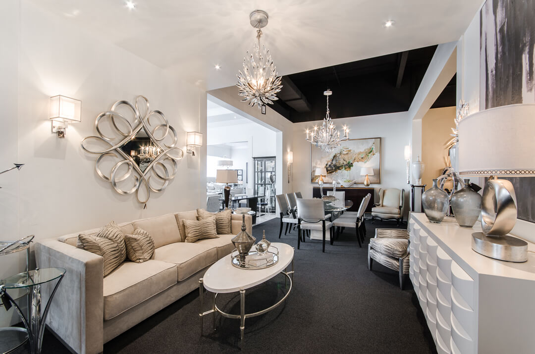 Ambienti Design Montreal Luxury Furniture - Best Furniture Store In Montreal