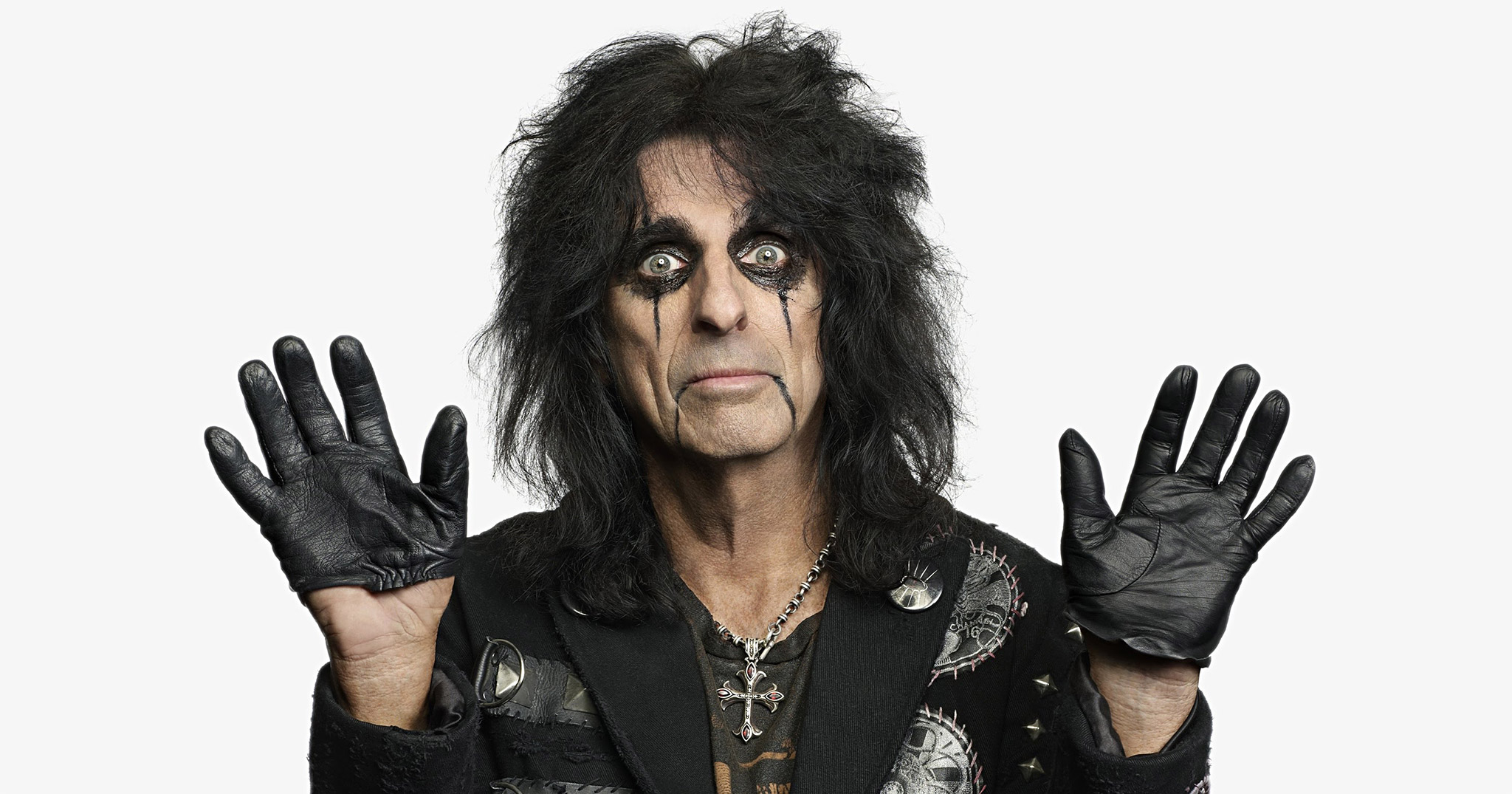 Alice Cooper Alice Cooper And Ace Frehley Nz Tour Announcement