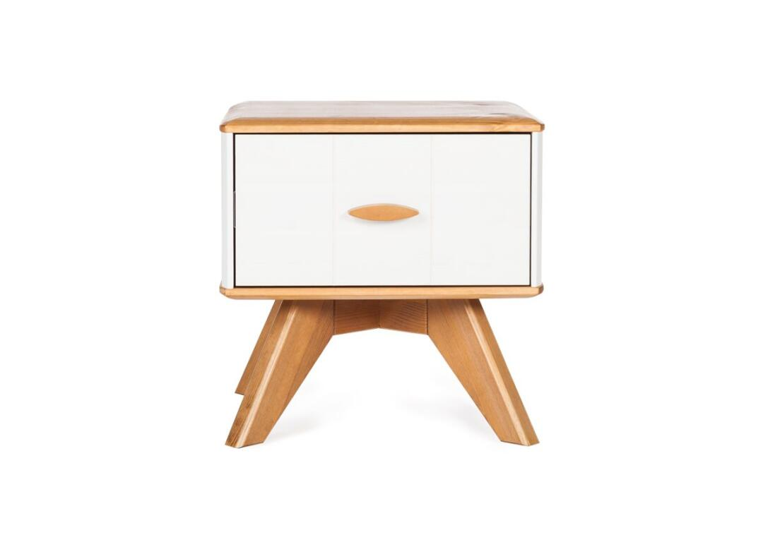 Woody-möbel Gmbh & Co. Kg Maru 01 Nightstand By OÜ Askala Beds Ambista