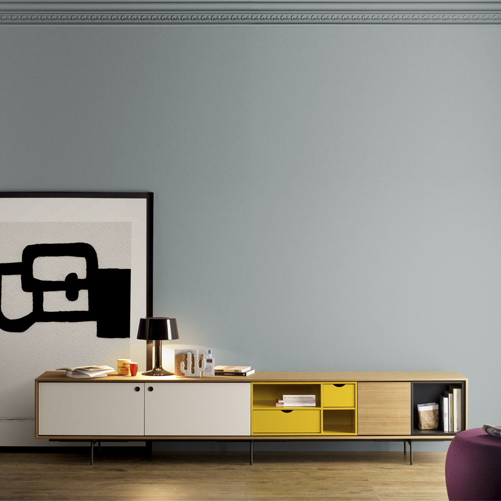 Composicion Mueble Tv Mueble Tv Aura 3