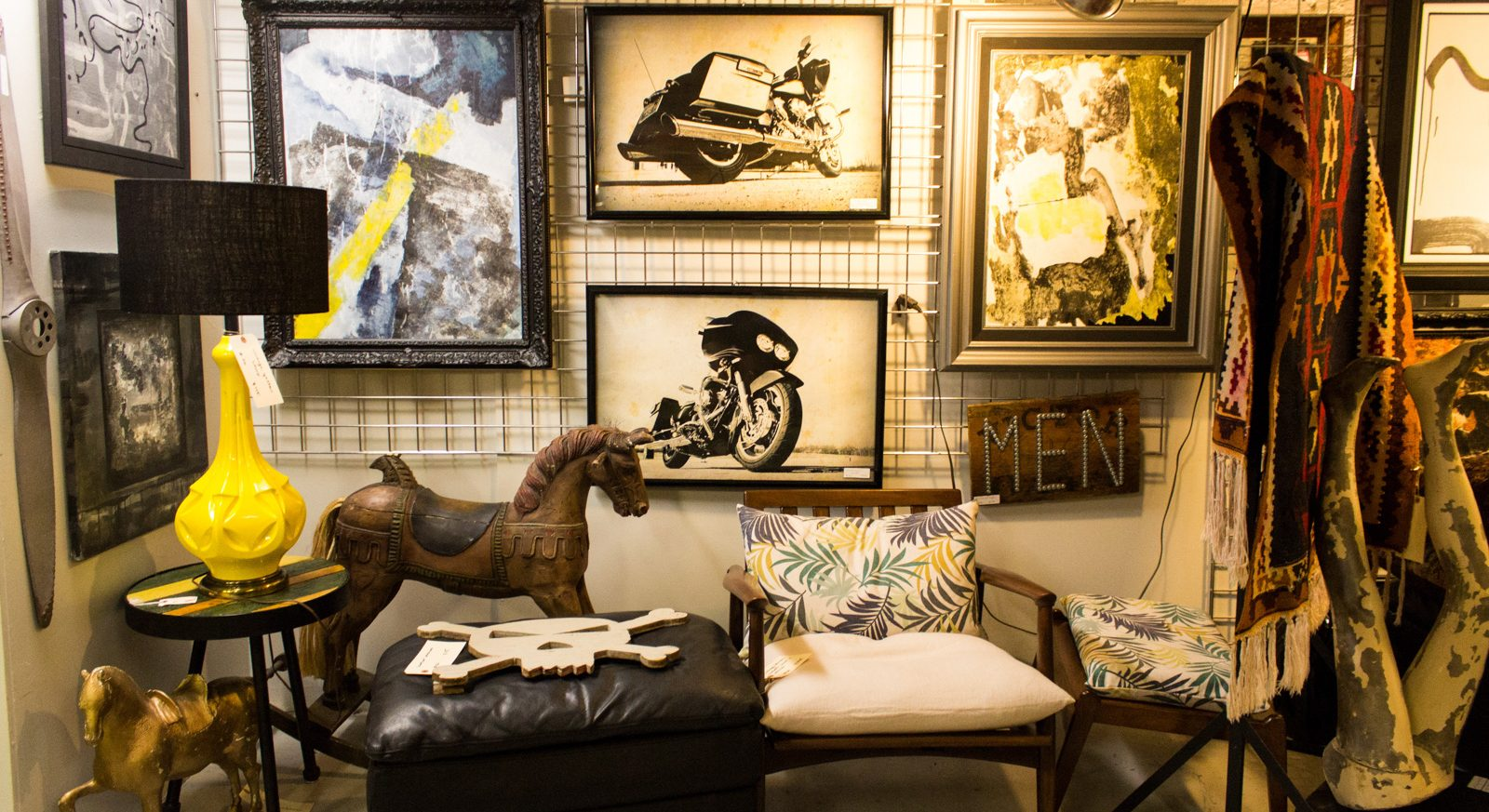 House Furniture Chicago Finds A Guide To Vintage Shops In Andersonville