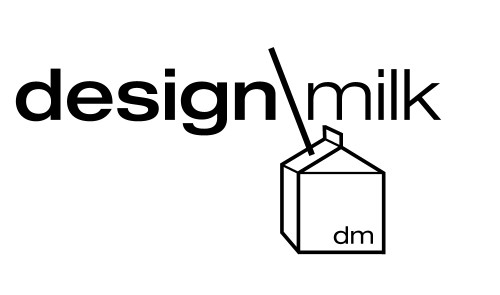 Design Milk Logo 500