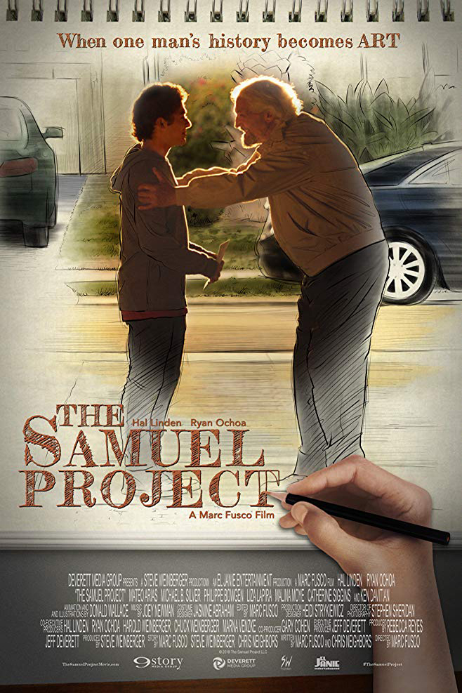 The Samuel Project at an AMC Theatre near you