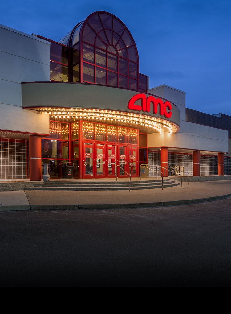 AMC Mountainside 10 - Mountainside, New Jersey 07092 - AMC Theatres