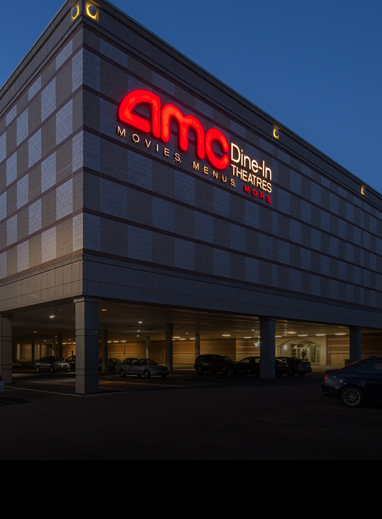 AMC DINE-IN Menlo Park 12 - Edison, New Jersey 08837 - AMC Theatres
