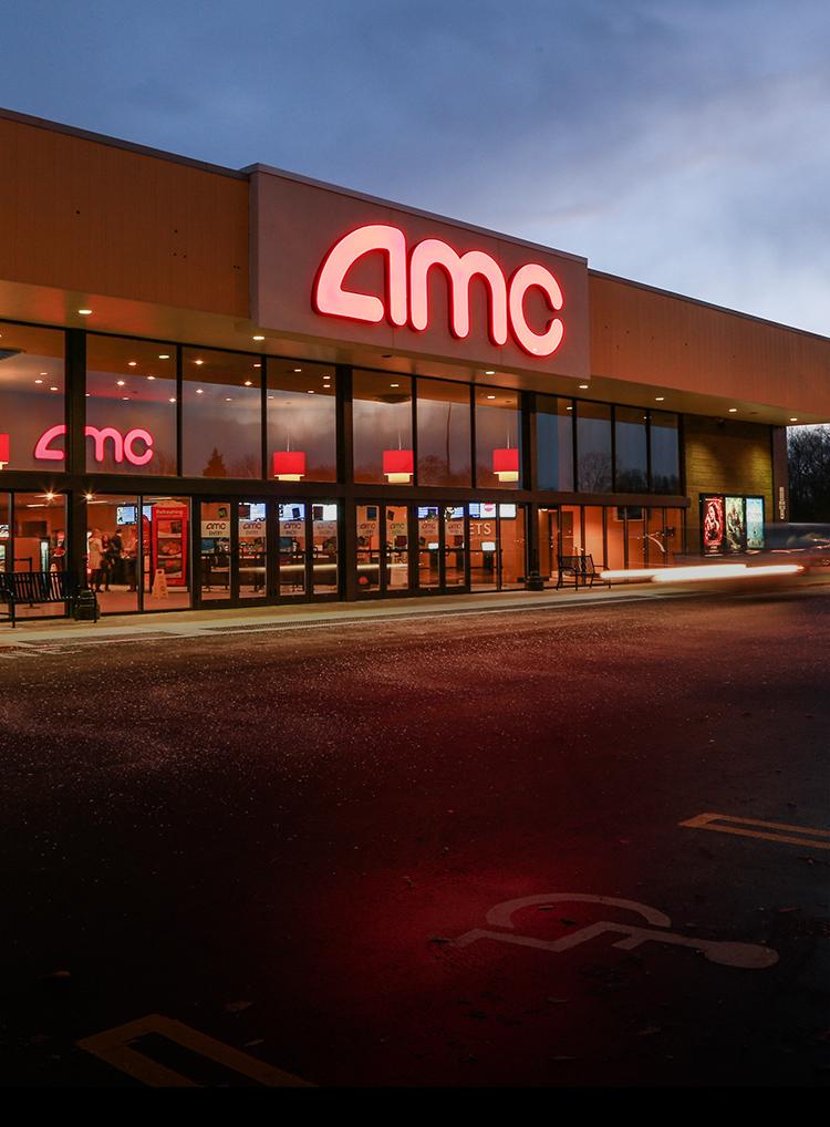 AMC Webster 12 - Webster, New York 14580 - AMC Theatres