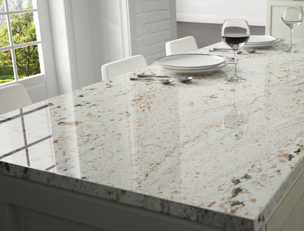 Can You Bleach Granite Countertops Choosing The Right Countertop For Your Home Granite