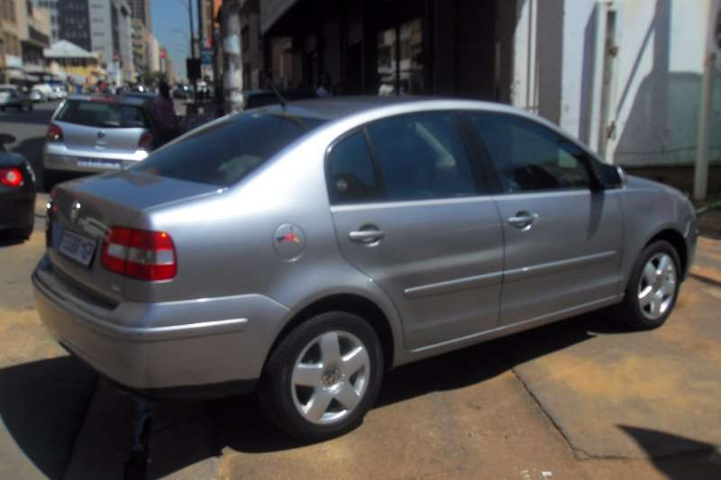 Car Cd Shuttle For Sale Vw Polo Classic 1 6 Comfortline For Sale In Gauteng Auto