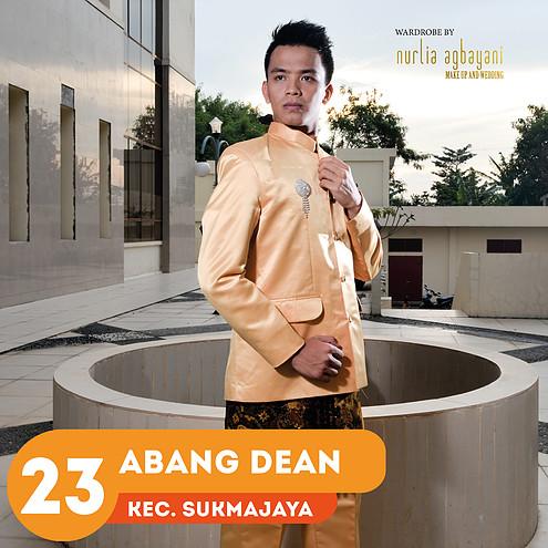 23 - depokita - finalis mpok depok 2016 - abang dean