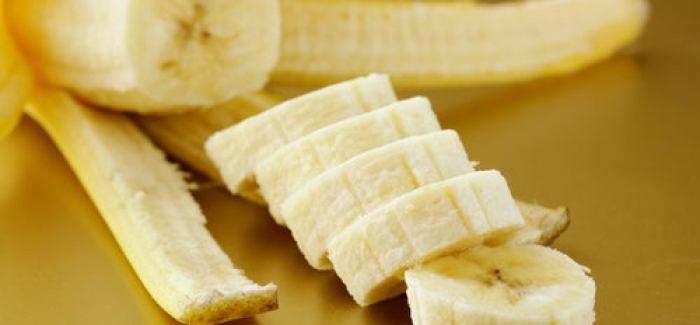 Les incroyables propriétés de la banane pour notre santé